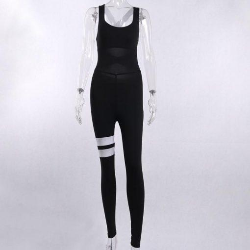 Legging Sport Femme Black S Black M Black L