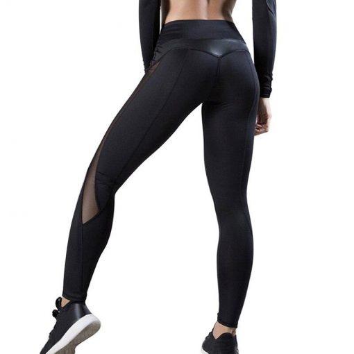 Fitness Laval Legging black 3 S black 3 M black 3 L black 3 XL