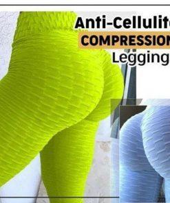 Legging Anti Cellulite Compression Femme