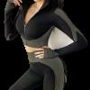 legging coton sport