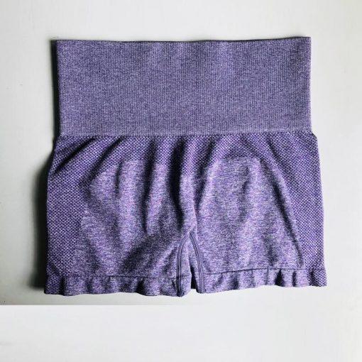 Legging Compression Femme Purple S Purple M Purple L