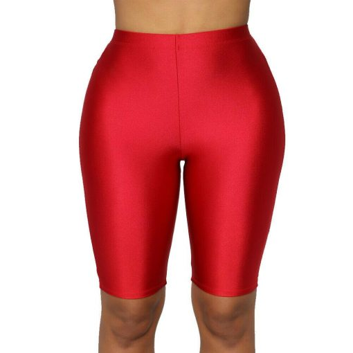 Legging Sport Rouge Red S Red M Red L Red XL