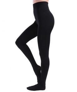 Legging Anti Cellulite Fitness Rouge