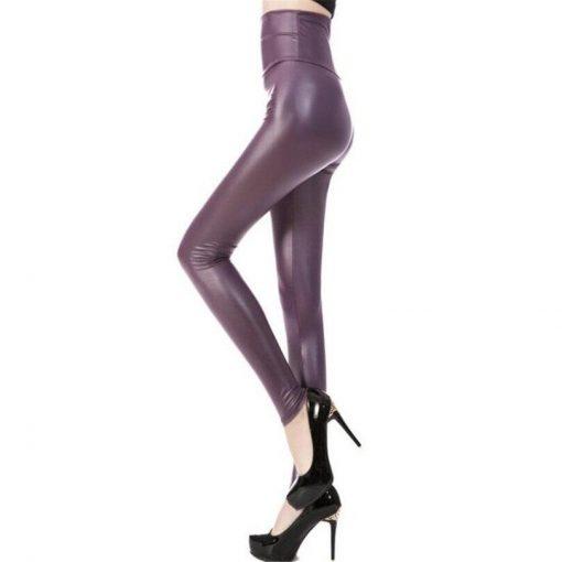 Legging Collant Bandes K013 Deep purple S K013 Deep purple M K013 Deep purple L K013 Deep purple XL K013 Deep purple XXL K013 Deep purple Taille Unique (extensible)
