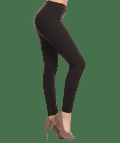 legging blanc femme sport