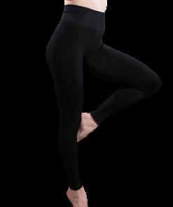 legging yoga taille haute amincissant