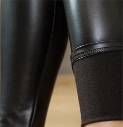Legging Thermique Fitness Shiny - Brushed S Shiny - Brushed M Shiny - Brushed L Shiny - Brushed XL Shiny - Brushed XXL Shiny - Brushed XXXL Shiny - Brushed 4XL Shiny - Brushed 5XL