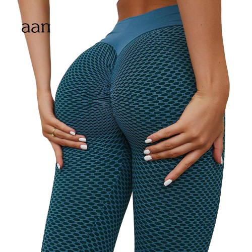legging anti cellulite fitness