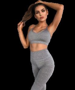 legging pantalon stretch