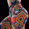 legging yoga corsaire