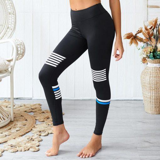 Legging Respirant Femme Black S Black M Black L Black XL
