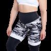 legging camouflage femme