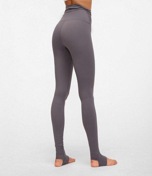 Legging Superdry Femme Gray XXS Gray XS Gray S Gray M Gray L