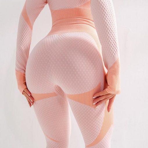 Legging Taille Haute Femme Sport