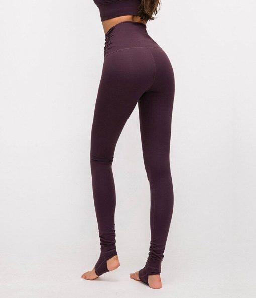 Legging Superdry Femme Purple XXS Purple XS Purple S Purple M Purple L
