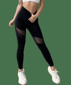 legging danse fitness femme