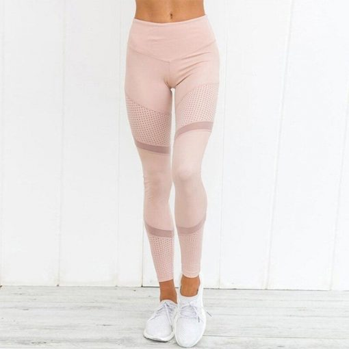 Legging Yoga Fluo
