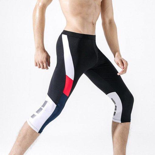 Legging Yoga Homme Fitness
