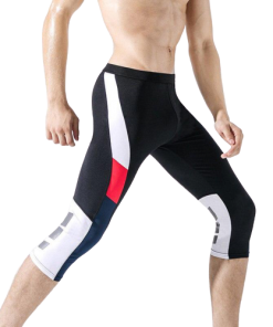 legging yoga homme fitness