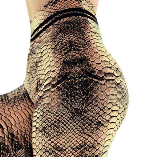 Fitness Legging Femme