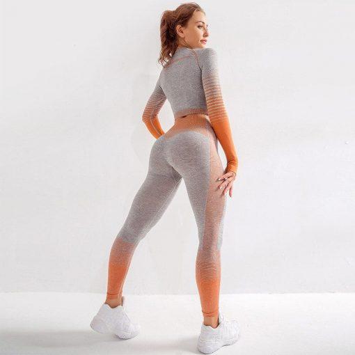 Legging Yoga Court Sport