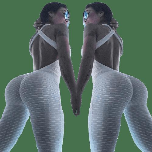 legging avec cellulite