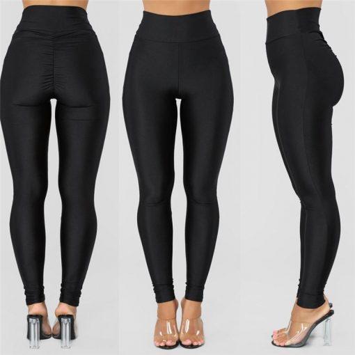 Legging Anti Cellulite Apparente A S A M A L