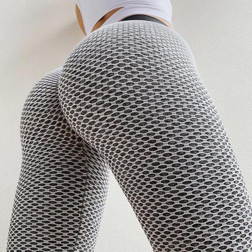 Legging Yoga Epais Maille