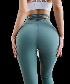 legging yoga sport ado
