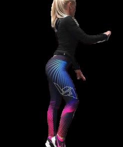 pantalon legging sport femme