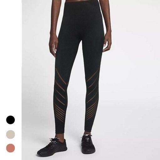 Legging Enfant Sport Black S Black M Black L
