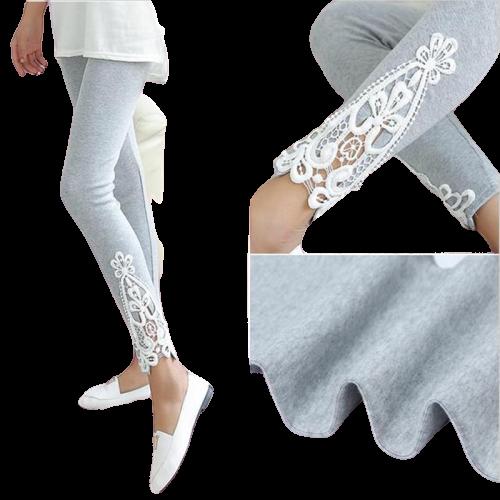 legging sexy coton stretch
