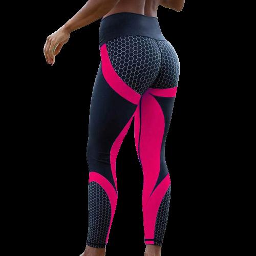 legging sport femme grande taille