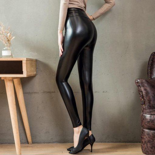 Legging Thermique Fitness Shiny S Shiny M Shiny L Shiny XL Shiny XXL Shiny XXXL Shiny 4XL Shiny 5XL
