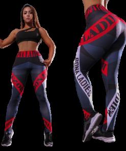 legging sport taille