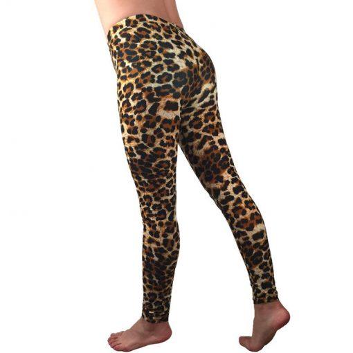 Legging Taille Haute Ultra