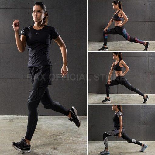 Legging Femme Fitness