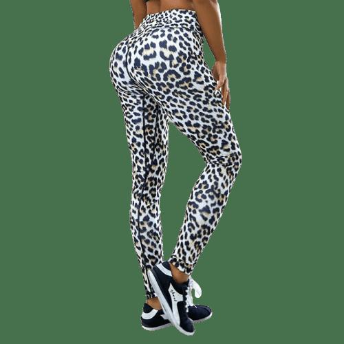 elegant legging fitness