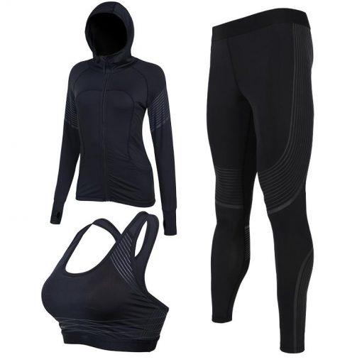Legging Femme Fitness TC1026 S TC1026 M TC1026 L TC1026 XL