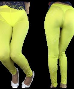 legging grande taille couleur