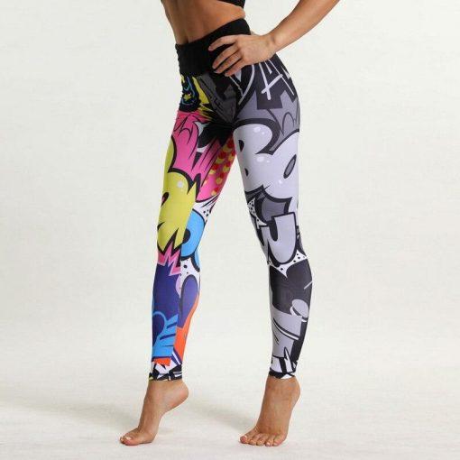 Legging Collant Femme SteetWear S StreetWear M StreetWear L StreetWear XL