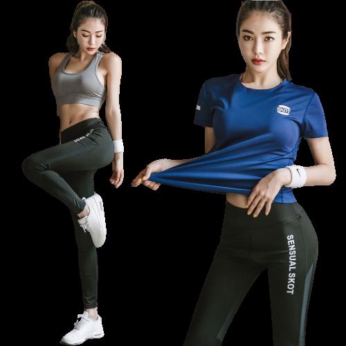 legging jogging sport