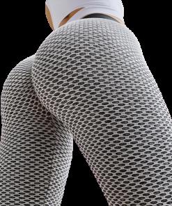 pantalon legging taille haute