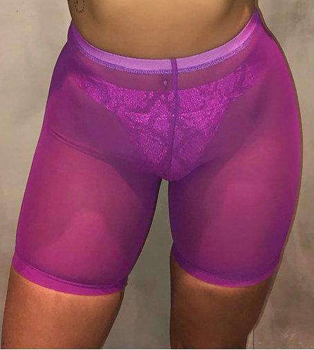 Legging Court Ado Purple S Purple M Purple L Purple XL