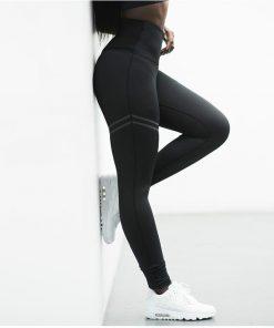Legging Sexy Couleur Coton