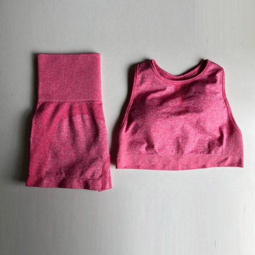 Legging Yoga Court Pink S Pink M Pink L