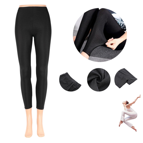legging yoga sport brillant