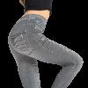 legging anti cellulite femme