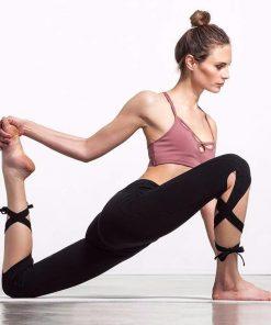 Legging Pantacourt Sport