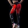 legging yoga sport filles